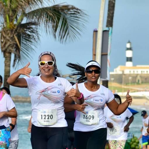 Maratona Cidade de Salvador - 2017 on Fotop