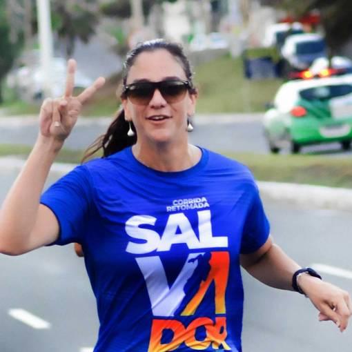 CORRIDA RETOMADA SALVADOR no Fotop