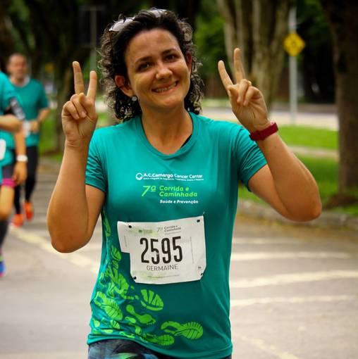 7ª Corrida e Caminhada AC Camargo no Fotop