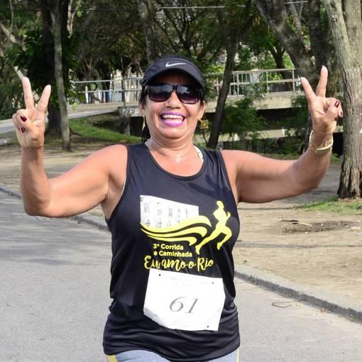 3° Corrida e Caminhada Eu Amo Rio  no Fotop