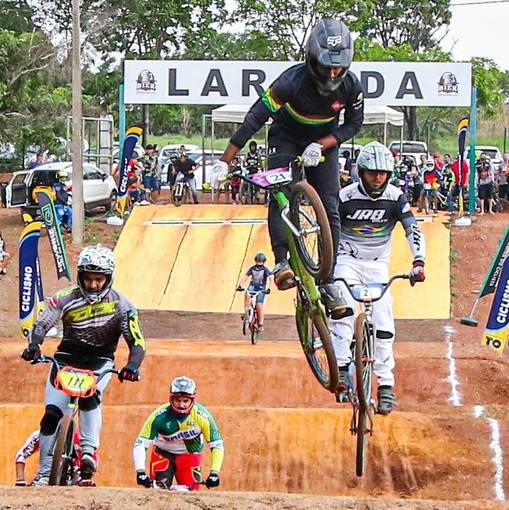 Campeonato Tocantinense de Bicicross on Fotop