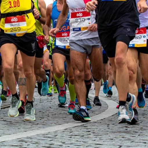 Maratona do Porto 2021 on Fotop