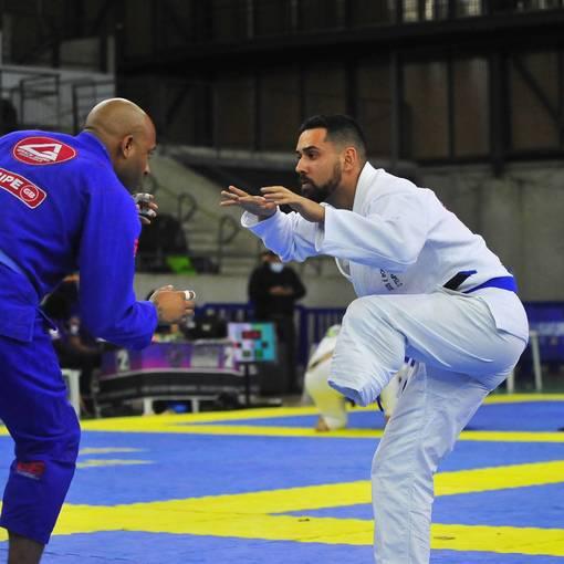 1a Copa Floripa de Parajiu-Jitsu on Fotop