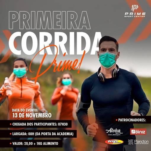 PRIMEIRA CORRIDA PRIMEEn Fotop