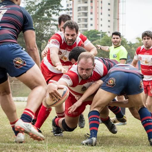Jogo Rugby / Direito vs Engenharia Mackenzie on Fotop