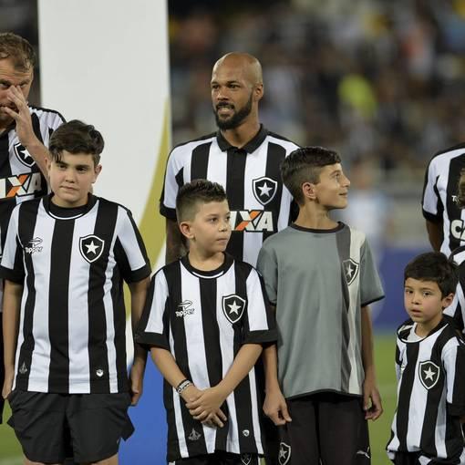 Compre suas fotos do evento Botafogo x Chapecoense no Fotop