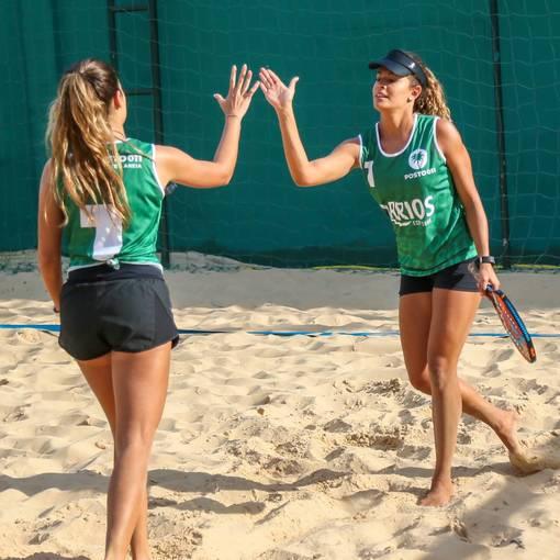 Campeonato Beach Tennis - 23 e 24/10 on Fotop