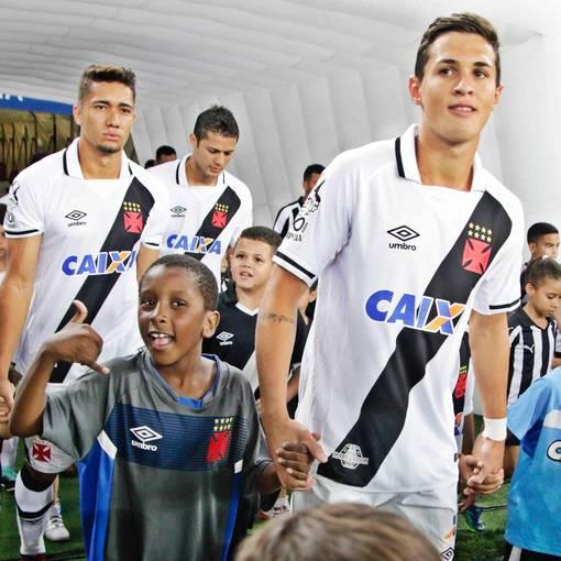Compre suas fotos do evento Vasco x Botafogo - Maracanã  no Fotop