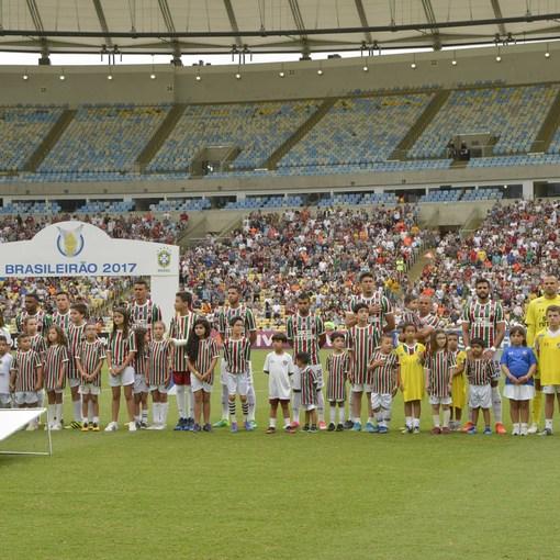 Compre suas fotos do evento Fluminense x Avai – Maracanã no Fotop