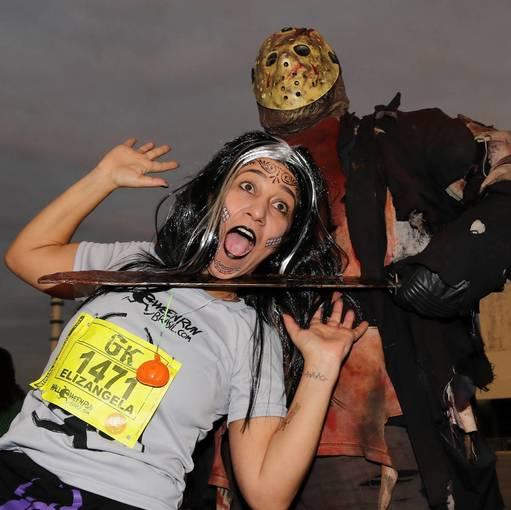 Halloween Run on Fotop