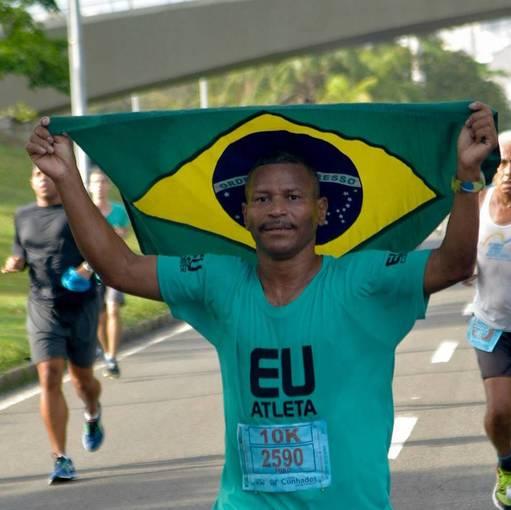 Corrida Eu Atleta 10k - Rio de Janeiro on Fotop