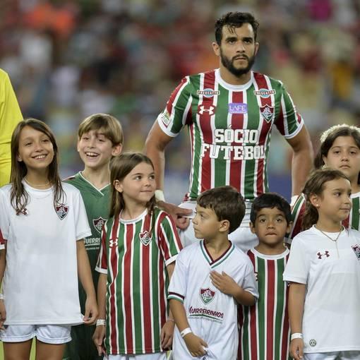 Compre suas fotos do evento Fluminense x São Paulo – Maracanã no Fotop