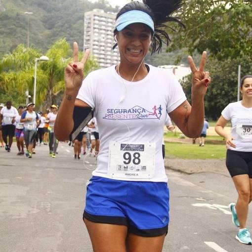 2ª  Corrida e Caminhada - Segurança Presente Run no Fotop