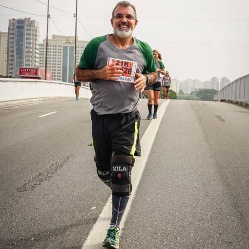 12ª Meia Maratona Internacional de São Paulo no Fotop