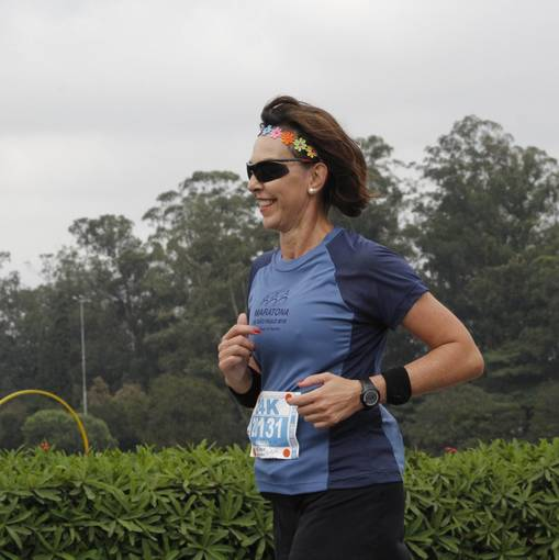 24ª Maratona Internacional de São PauloEn Fotos