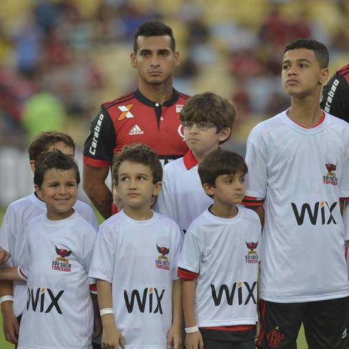 Flamengo x Vasco - Maracanã no Fotop