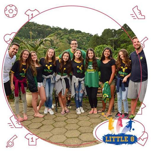 Compre suas fotos do evento NR2 -Little 8  - 01 a 04/11/17 no Fotop