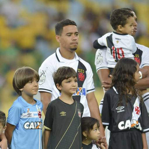 Vasco x Vitória – Maracanã no Fotop