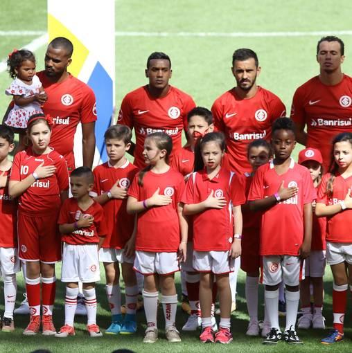 Internacional x Vila Nova - Série B 2017 no Fotop