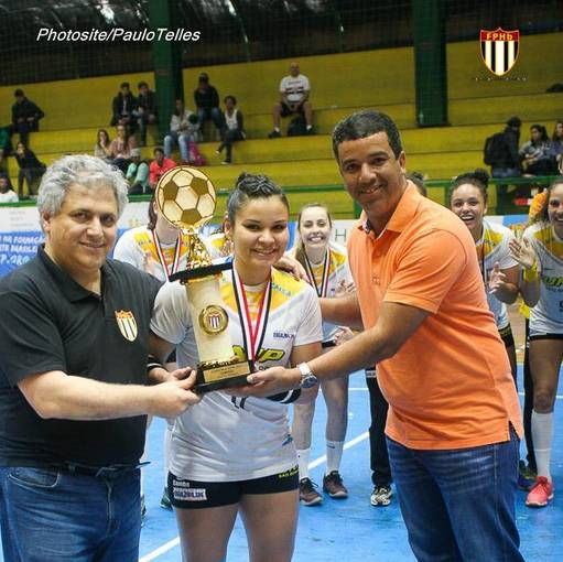 Final Four - Finais Adulto Fem FPHBEn Fotop