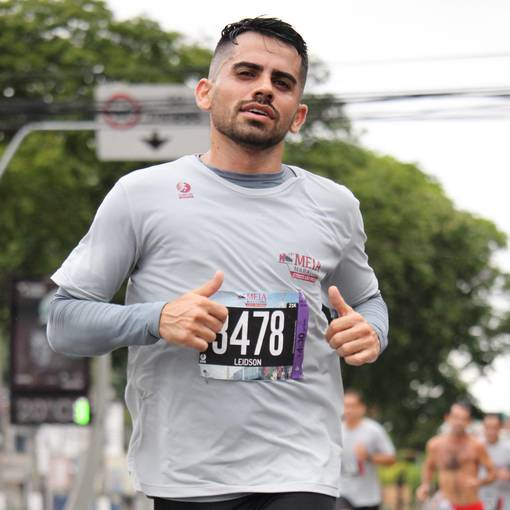 19ª Meia Maratona Internacional da Cidade de SP no Fotop