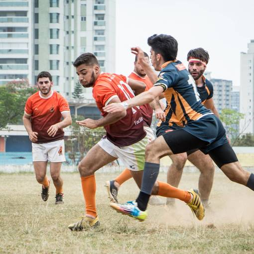 Jogo Rugby / PUC vs UNIP on Fotop