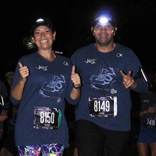 Night Run - Etapa Nitro SP no Fotop