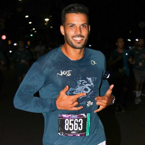 Night Run - Etapa Nitro - 5k e 10k no Fotop