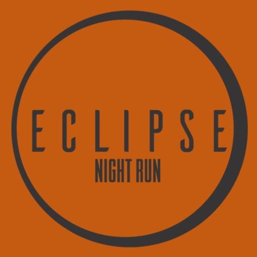 Eclipse Night Run - 2018 no Fotop