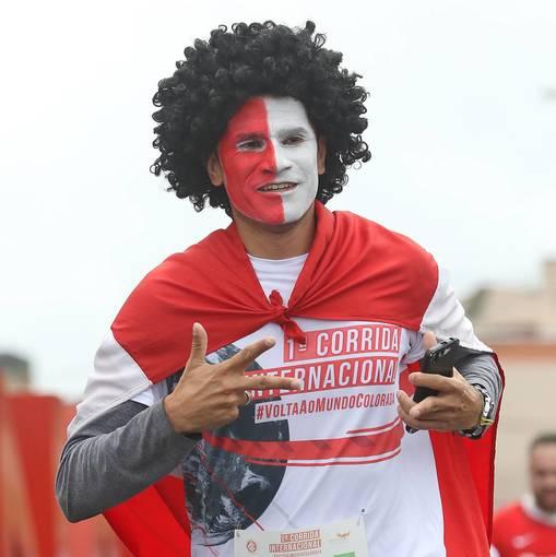 1° Corrida Internacional - Percurso Beira Rio no Fotop