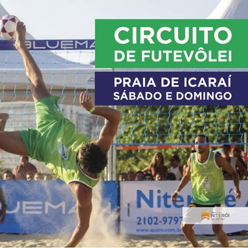 Buy your photos at this event Circuito Futevôlei Niterói on Fotop