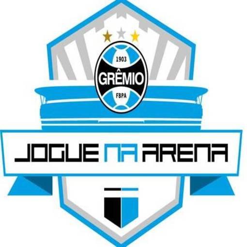 Jogue na Arena do Grêmio 2017  - Domingo - Retire sua foto aqui! no Fotop