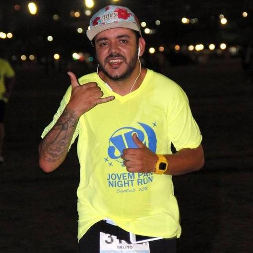 Circuito Jovem Pan Night Run - Etapa Santos no Fotop