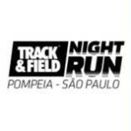 Track & Field Run Series - Night Run - Pompéia on Fotop