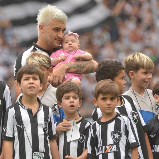 Botafogo X Cruzeiro - Nilton Santos - 03/12/2017 no Fotop