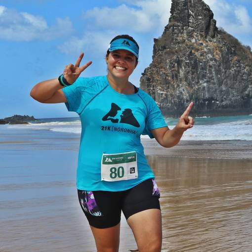 21K Noronha 2017 on Fotop