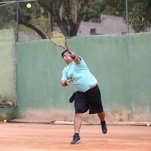 Torneio de tênis - Macaé on Fotop