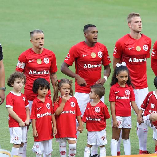 Internacional x São José - Gauchão 2018 no Fotop
