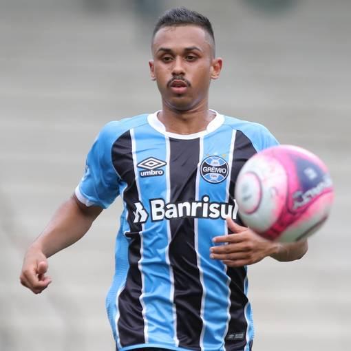 São José x Grêmio - Gauchão 2018 no Fotop