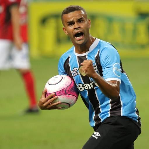 Grêmio x Brasil de Pelotas - Gauchão 2018 no Fotop