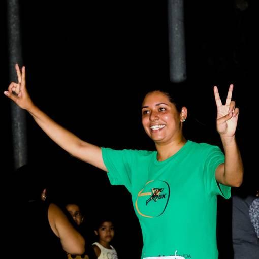 Corrida Noturna 5k Aniversario de São Vicente no Fotop