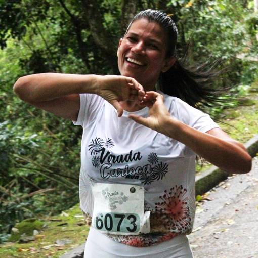 1ª Virada Carioca Run on Fotop