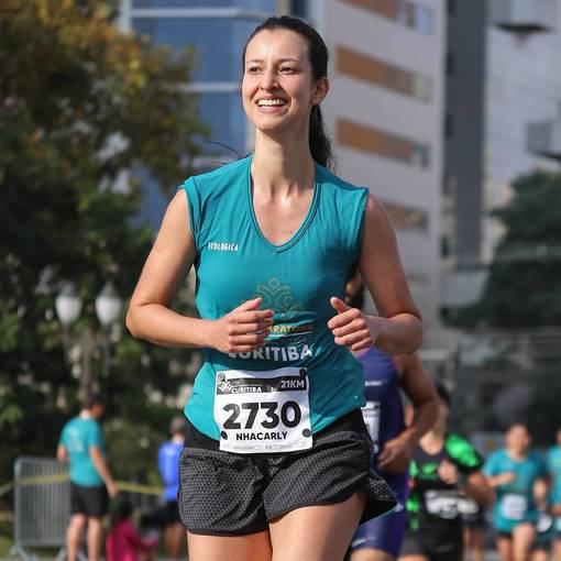 Meia Maratona Internacional de Curitiba 2018 on Fotop