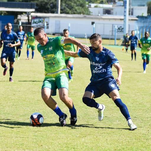 Jogo Treino Esporte Clube Novo HamburgoEn Fotop