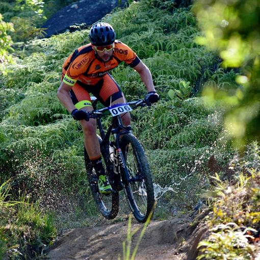 Mountain Bike Ilha da Magia no Fotop