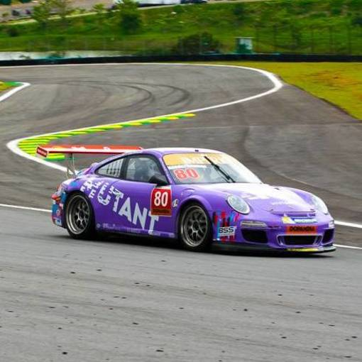 Porsche Império GT3 Cup Challenge - 500Km de Interlagos no Fotop