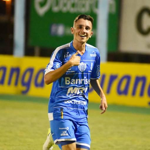 Final Copa Metropolitana Juvenil no Fotop
