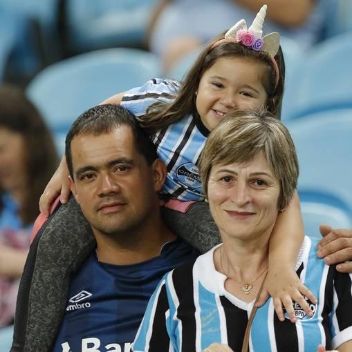 Grêmio x Monagas - Libertadores 2018 on Fotop