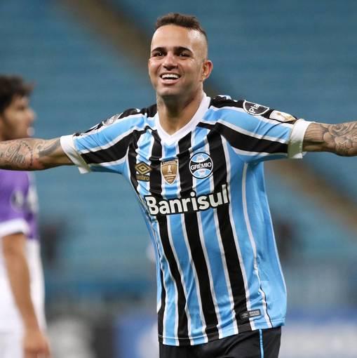 Grêmio x Defensor - Libertadores 2018 on Fotop