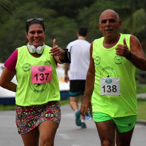 6ª Corrida de Casais da Lagoa Rodrigo de Freitas no Fotop